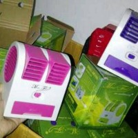 harga Ac Portable Mini  Doublle blower Tokopedia.com
