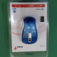 Genius NX7010 Blue Blister Wireless Mouse