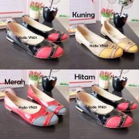 harga Fashion & Aksesoris/Sepatu/Flat Shoes/YN01 Tokopedia.com