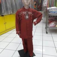 Koko Stl Anak TRB Bata