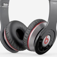 headset headphone monster beats dr dre SOLO HD WIRELESS BLUETOOTH OEM