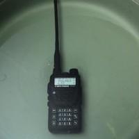 Jual Radio Ht firstcom Fc 07 Waterfroop Baru   Radio Komunikasi Elek