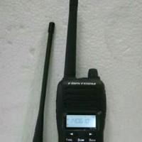 Jual HT FIRSTCOM FC 139 VHF ( Radio Komunikasi ) Baru | Radio Komuni