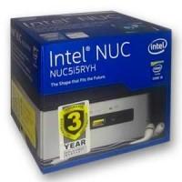 Mini PC INTEL NUC [5i5RYH] (SSD 480Gb, RAM 8Gb)