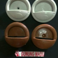 TARIKAN PINTU KAMAR MANDI PVC PLASTIK / HANDLE PEGANGAN