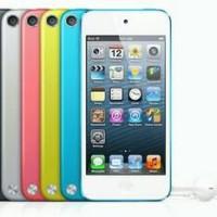 Apple iPod Touch 5 32GB - Original - Garansi Apple Indo