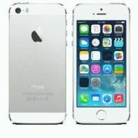 Apple iPhone 5S 64GB White/Silver - Original