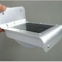 harga Lampu Nomor Rumah Tenaga surya sensor suara Tokopedia.com