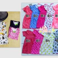 Dress bayi anak motif Size S