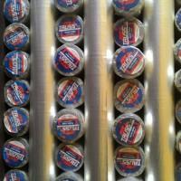 GRATIS ongkir Jadetabek woven foil aluminium double atap baja ringan