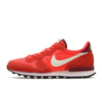 Sepatu Casual Nike Internationalist Red Original 631754-602