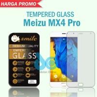 TEMPERED GLASS MEIZU MX3 / MX4 / MX4 Pro