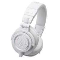 harga Audio Technica ATH-M50X White   ATHM50X Tokopedia.com