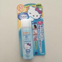 Rohto Skin Aqua SPF 50 Hello Kitty Edition Sunblock