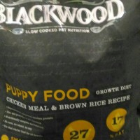 harga Makanan Anjing Blackwood Puppy Chicken Tokopedia.com