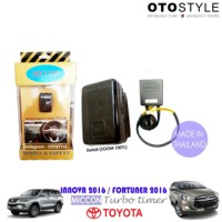 Turbo Timer TOYOTA Innova 2016 / Fortuner 2016 Miccon-made in Thailand