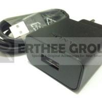 harga CHARGER SONY UCH10 XPERIA Z2 Z3+ Z4 Z5 PREMIUM COMPACT TABLET ORIGINAL Tokopedia.com