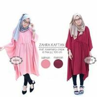 harga zahra kaftan blouse / bigsize / baju atasan cewek / elsire / mlb Tokopedia.com