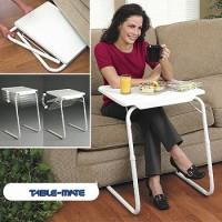 harga Table Mate portable meja makan bermain menggambar belajar bisa dilipat Tokopedia.com