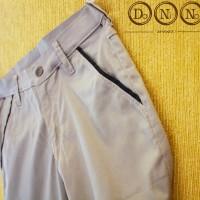 Jual Celana chino list hitan  big size (36 - 40) Murah