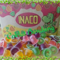 harga Jelly Inaco Mix Fruit Tokopedia.com