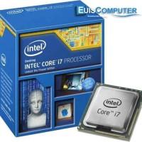 harga PROCESSOR INTEL BOX Pentium I7 4790k 4.0 Ghz ( Socket 1150 ) Tokopedia.com