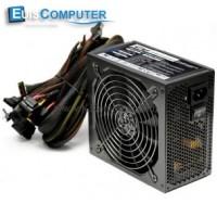 Power Supply ENLIGHT PSU ENP-500B 500 Watt 80 + BRONZE (BlackSilver)