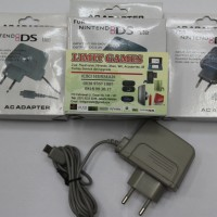 Charger nds i ,nds xl,nds xl 3D