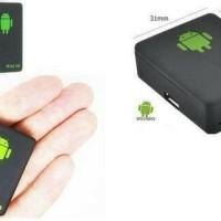 Alat Sadap Suara Mini A8 Gps Tracker / Alat Sadap Lacak Gps