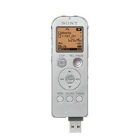 Sony Voice Recorder ICD-UX533