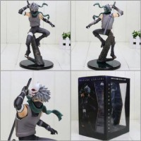 Action Figure GEM Anbu Kakashi