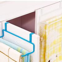 Gantungan handuk & lap besi untuk rak dapur dan lainnya - HHM202