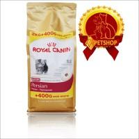 harga Makanan Anakan Kucing Persia Royal Canin Persia Kitten 2kg + 400g Tokopedia.com