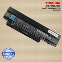 Original Baterai Toshiba NB510 NB520 NB200 T210 NB500 T215