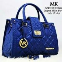 Tas Wanita/Tas Murah/Tas KW Semi Super/Tas Branded/Michael Kors/E.Blue