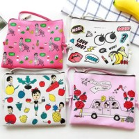 Dompet/ Tas Kecil/ Pouch/ Hand Bag Weekend Party