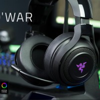 Razer ManO'War (Manowar) Wireless Gaming Headset