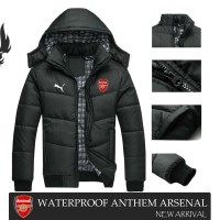 harga Jaket Wp Anthem Arsenal Tokopedia.com