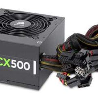 Power Supply Corsair CX500 500W