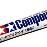 87069 Tamiya Compound (Fine)
