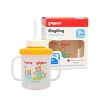 Pigeon Mag-Mag Step-3 Straw Cup