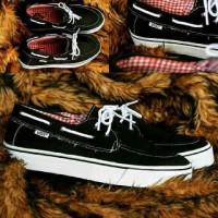 sepatu vans zapato casual wanita, gaya #1