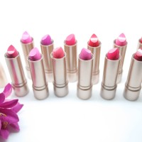NAKED 4 JEWELS LIPSTICK KISS BEAUTY SUPER STAR 24H Bagikan : Etalase