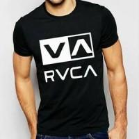 Tshirt/t shirt/polo/zipper/kaos sablon RVCA