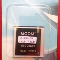 Batre Baterai Alcatel Alkatel One Touch D668 D 668
