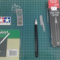 Cutting Mat SDI A3 + Pen Cutter