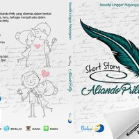Novel Short Story Aliando Prilly