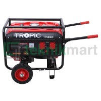 Genset / Generator Set Bensin Honda Tropic 3800 Nr (2500 Watt)