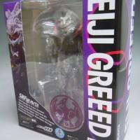 Back Order SHF Eiji Greeed NEW MISB Kamen Rider OOO Series