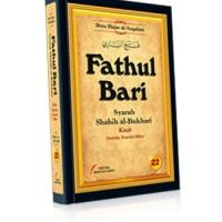 Fathul Bari | Paket 4 (Jilid 22 - 28)